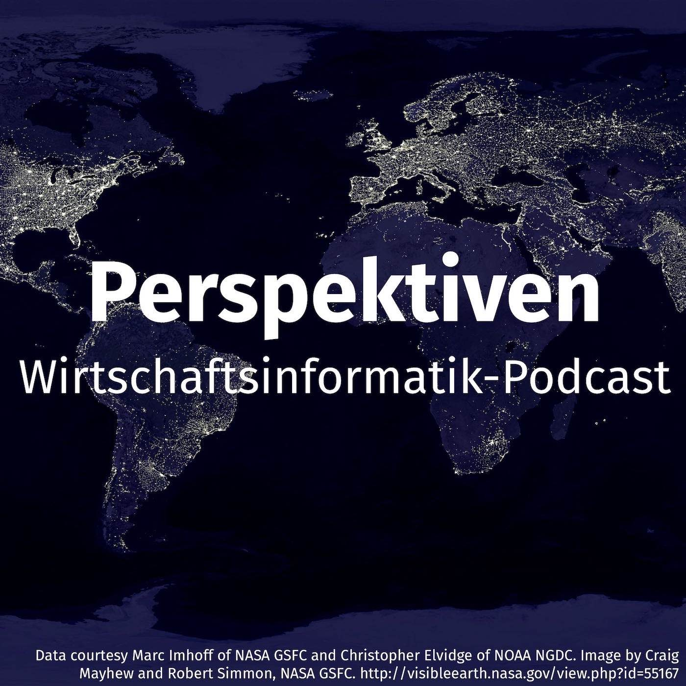 "Podcast ""Perspektiven"""